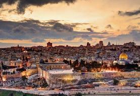 نگرانی اردن؛ تولیت مسجد الاقصی به عربستان داده میشود؟