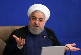 روحانی: ترور فخریزاده بیپاسخ نمی ماند/ در دام توطئه اسرائیل نخواهیم افتاد