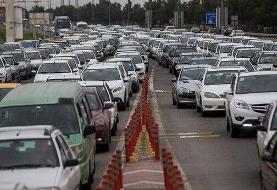 کدام خودروها شامل حذف جرایم کرونایی میشوند؟/ توضیحات پلیس راهور
