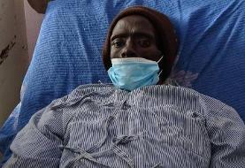 زنده شدن کارگر مرده در سردخانه