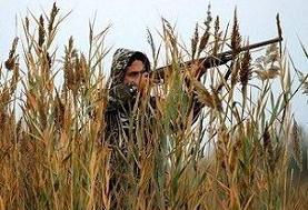 دستگیری ۳ شکارچی کبوتران وحشی در اسدآباد