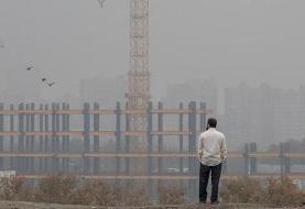 بازگشت بوی نامطبوع به تهران/ شهرداری پیگیری نمی کند؟