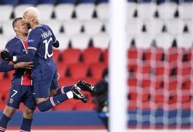 نیمار رکورد زلاتان ابراهیموویچ را شکست