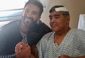 قتل غیرعمد دیگو مارادونا!