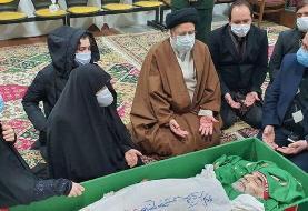 کیهان: حیفا را بزنید