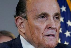 Trump attorneys described Giuliani as 'deranged' and likened the team pushing election fraud ...