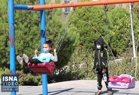 لزوم تدوین برنامه های حمایتی از کودکان در شرایط کرونایی