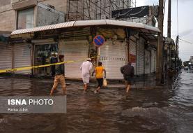علت آبگرفتگیهای مداوم شهرهای جنوبی ایران/راهکار چیست؟