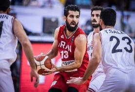 مهران شاهین طبع: عدم کنترل بازی باعث شکستمان برابر سوریه شد