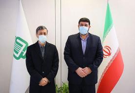 اعلام آمادگی بنیاد مستضعفان برای همکاری با قرارگاه شهید سلیمانی