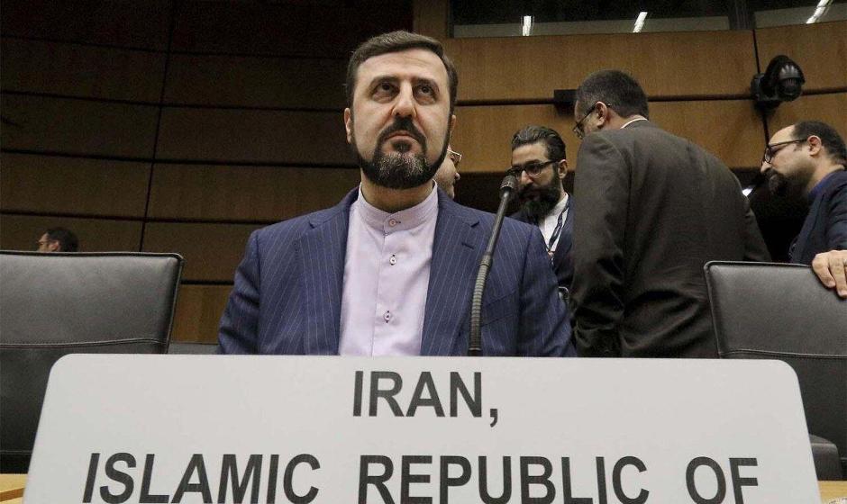 نامه ایران به مدیرکل دفتر سازمان ملل در وین درخصوص فخریزاده