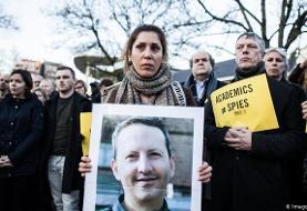 اتحادیه انجمنهای علمی المان: احمدرضا جلالی را آزاد کنید