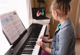 یادگیری پیانو در ۷ قدم