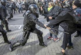 دولت فرانسه از لایحه جنجالی عقبنشینی کرد