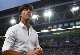 «یواخیم لو» بی هیچ شرطی در تیم ملی فوتبال آلمان ماند