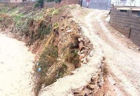 هشدار سیلاب در ۳ استان