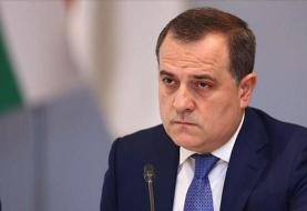 جمهوری آذربایجان ترور فخری زاده را محکوم کرد