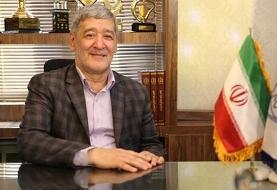 ابتلای رییس دانشگاه علوم پزشکی مشهد به کرونا