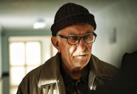 انتشار اولین تصویر از رضا کیانیان در «زمستان بود»