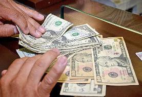 دلار باز هم گران شد؛ ورود به کانال ۲۵ هزار تومان