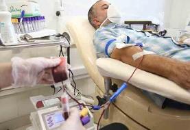بحران خون دوباره شروع شد | کرونا اهداکنندگان را خانهنشین کرد | مردم خیر و نوعدوست دست بجنبانند