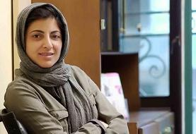 مأموریت جذاب زن ایرانی در کویت