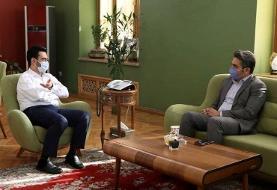وزیر ارتباطات: تمام روستاهای کردستان به شبکه اینترنت متصل میشوند