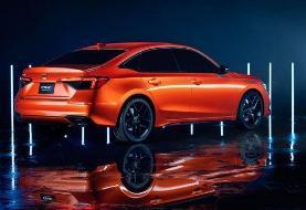 جهان خودرو؛ نسل جدید هوندا سیویک در شبکه گیمبازها رونمایی شد