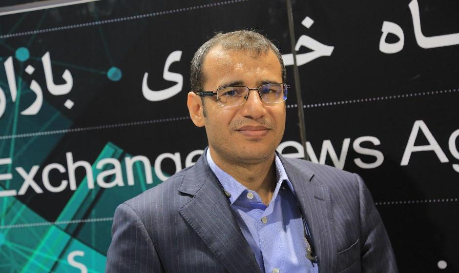 مدیرعامل بورس تهران ابقا شد