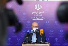صادرات نفت ایران به شدت افزایش یافت