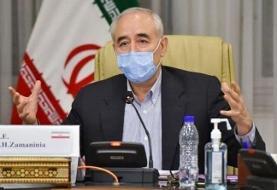 نماینده ایران رئیس هیئت عامل اوپک شد