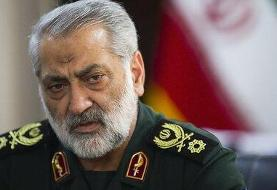 واکنش سخنگوی ارشد نیروهای مسلح به تحریم آستان قدس رضوی از سوی آمریکا