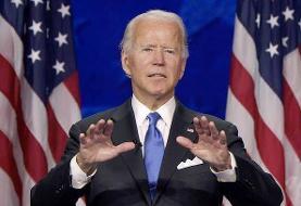 بایدن: ایران میداند که آمریکا همیشه گزینه بازگردانی تحریمها را دارد