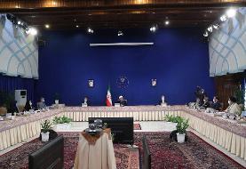 واکنش هیات وزیران به توهین یک روحانی به رییس جمهور در تلویزیون