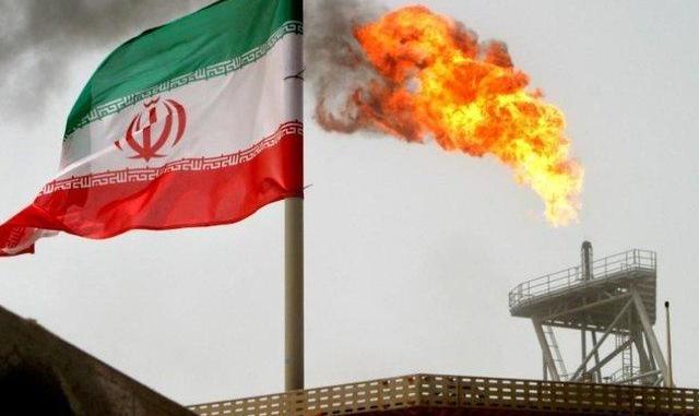 صادرات نفت ایران در ماه ژانویه با وجود تحریمها «افزایش یافت»