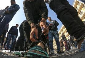 دستگیری ۲ سارق خودرو و اعتراف به ۲۱ فقره سرقت