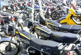 سه سناریو برای مشکلآلایندگی موتورسیکلت ها