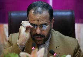 امیری: رئیس جمهور شخصا از نمایندهای شکایت نکرده است
