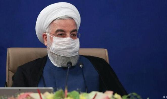 روحانی از دولت تازه آمریکا خواست به توافق هستهای برجام برگردد