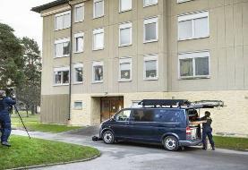 بازداشت مادر سوئدی به اتهام حبس ۳۰ ساله پسرش در خانه