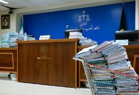 ۲ بازداشت جدید در قوه قضائیه / رئیس اسبق حفاظت اطلاعات دادگستری تهران بازداشت شد