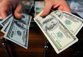 قیمت دلار و یورو در بازار امروز سهشنبه ۱۱ آذر