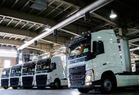 موافقت رئیس جمهور با ترخیص ۲ هزار کامیون دپوشده در گمرکات