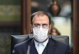 مذاکره روحانی و قالیباف/حضور رییسجمهور در مجلس ممنوع است