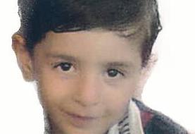 شهروندان کودک مفقوده شده از سال ۹۲ را شناسایی کنند