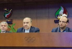 سلطانیفر: پاداش ویژه ای برای طلای المپیک در نظر میگیریم