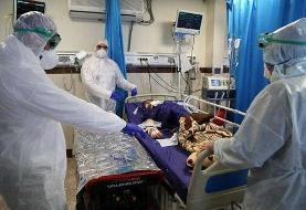 رئیس بیمارستان سینا: ورودی بیمارستان رو به کاهش است/ احتمال مرگ بیمار کرونایی در آیسییو بالای ...