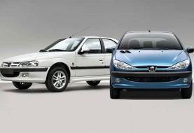 اعلام زمان قرعه کشی مرحله نهم فروش فوق العاده محصولات ایران خودرو