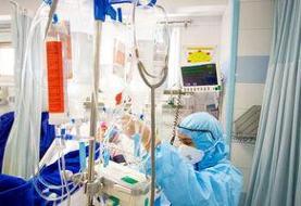 فوت ۳۸۲ نفر و ۱۳۸۸۱ هزار مبتلای جدید کرونا