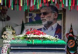 طراحان ترور شهید فخریزاده باید جواب بازدارندهای بگیرند